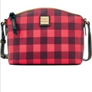 Dooney and Bourke cross body